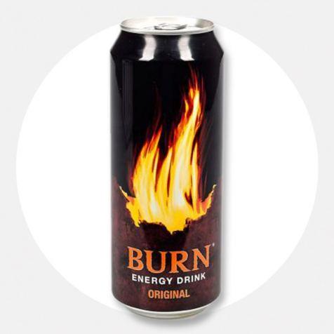Напій Burn 0.25 original